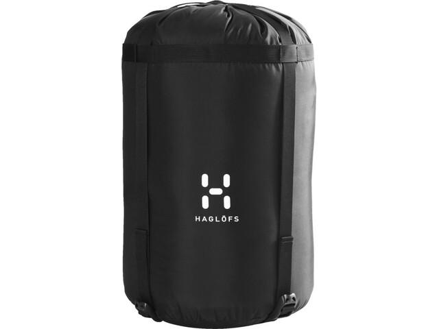 Haglöfs Compression Bag Small True Black (2C5)